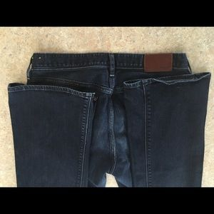 Madewell Jeans - Madewell Bootlegger Jeans in 27 x 32.